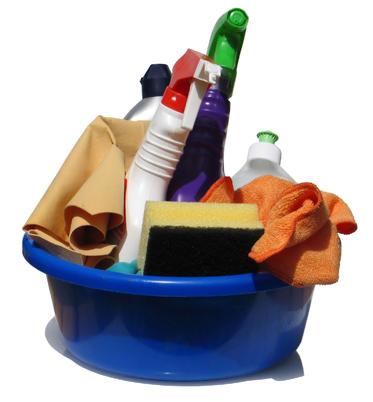 Fiche d'entretien pour le ménage