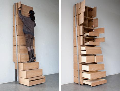 Comment aménager un petit espace