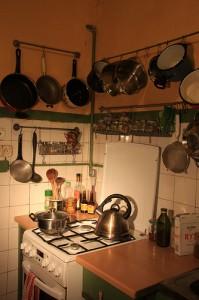 barre de cuisine