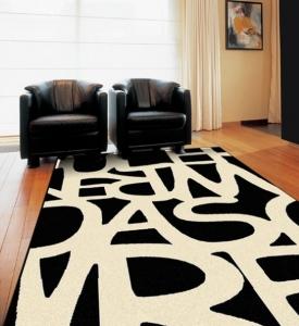 tapis et luminaire pour le salon. Black Bedroom Furniture Sets. Home Design Ideas