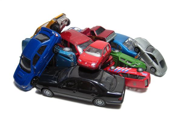 Ranger les jouets apprenez vos enfants le rangement facilement - Comment ranger les jouets ...