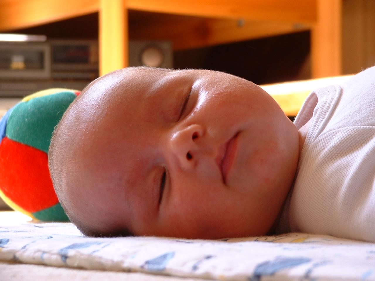 Sécuriser la maison pour bébé