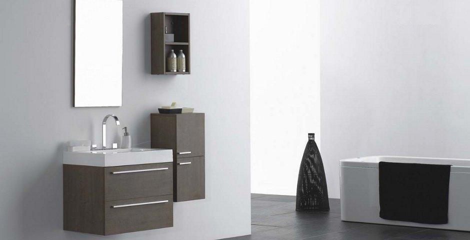 Du rangement pour votre salle de bain : choisir son meuble