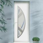 L'isolation thermique d'une porte d'entrée