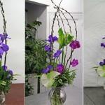 Comment réaliser soi-même une composition florale ?