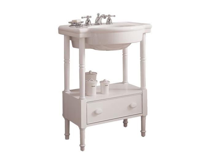 Quel type de lavabo choisir pour une petite salle de bain for Lavabo salle de bain american standard