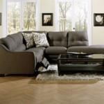 Comment organiser un canapé sectionnel dans votre salon