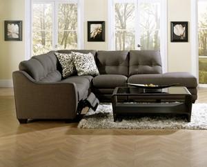 Canapé sectionnel
