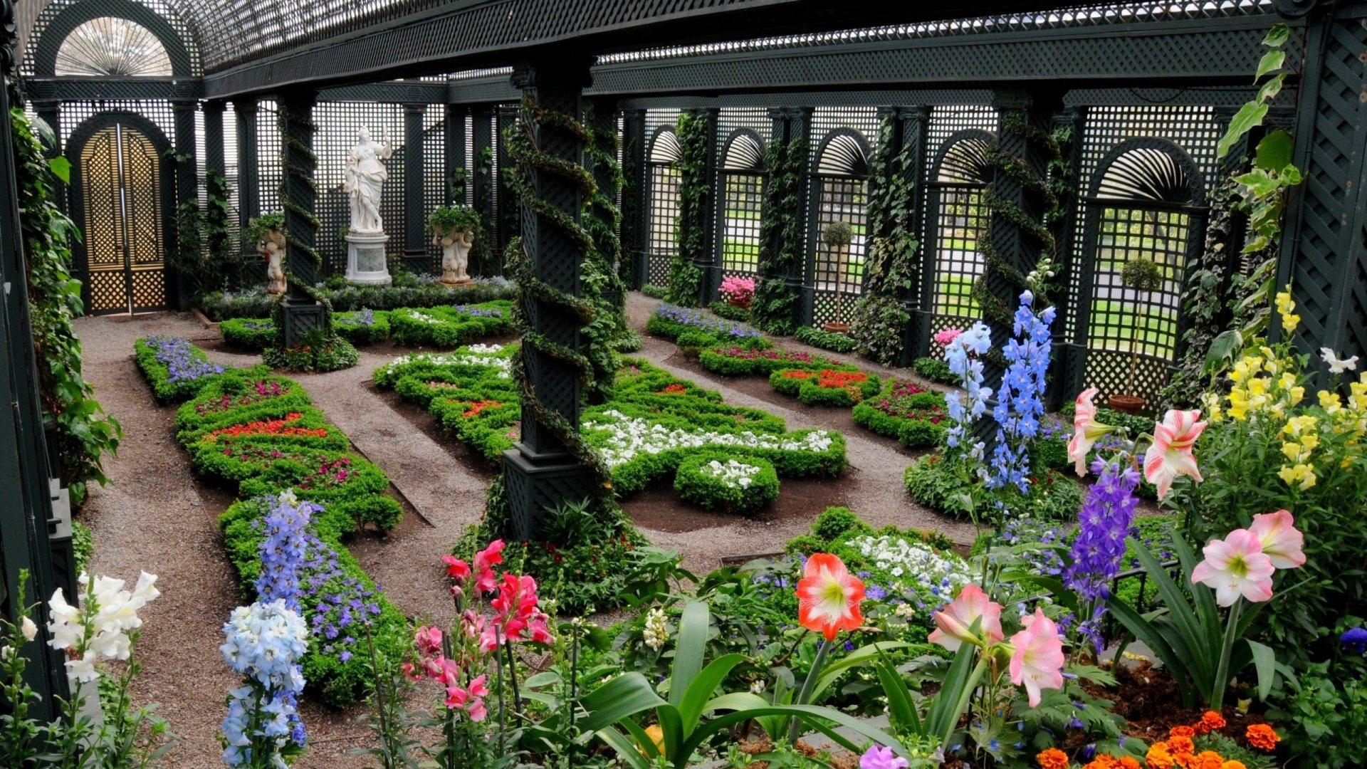Votre jardin est-il couvert par votre assurance habitation?