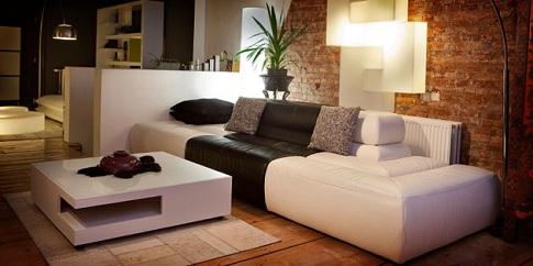 Le ménage et le nettoyage de condominium