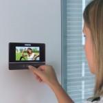 Interphone video filaire : votre entrée en un clin d'œil
