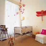 Comment choisir les rideaux pour la chambre du bébé?