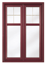 fenêtre battant