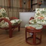 Le rotin: des meubles tendances et de qualité