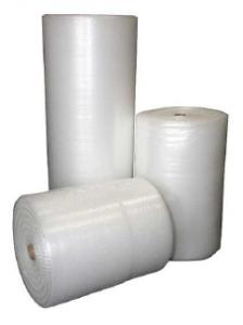 Rouleaux de papier bulles