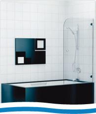 Solutions de relaxation à la maison : baignoires et douches