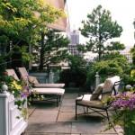 7 conseils de jardinage pour les propriétaires de condos