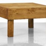Fabriquer une table d'appoint