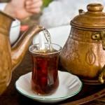 Une touche orientale à votre déco avec un vase de chicha