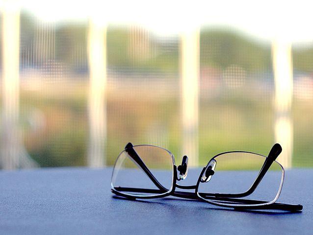 Comment ne jamais perdre ses lunettes à la maison ?