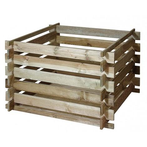 comment faire son compost maison rang e. Black Bedroom Furniture Sets. Home Design Ideas