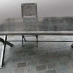 Décorer votre intérieur avec du mobilier en métal