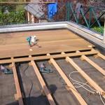 Conseils pour la réalisation de votre terrasse en bois