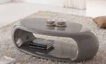 Une table basse pour une nouvelle déco