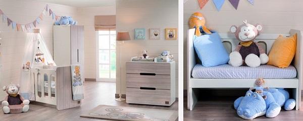 chambre de b b tout savoir et ne rien oublier. Black Bedroom Furniture Sets. Home Design Ideas