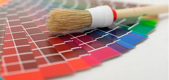 comment choisir la bonne peinture pour son salon. Black Bedroom Furniture Sets. Home Design Ideas