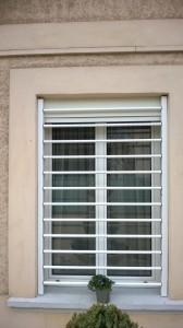 Barres amovibles pour fenêtres