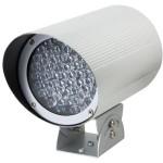 Sécurisation domestique : pensez aux projecteurs à infrarouge