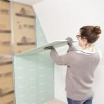 Placo commercialise la première plaque de plâtre dépliable