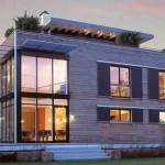 Les tarifs de la maison en bois de moins en moins cher