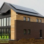 Les maisons à ossature bois : l'avenir de la construction ?