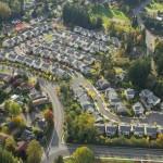 Les développements résidentiels en Montérégie