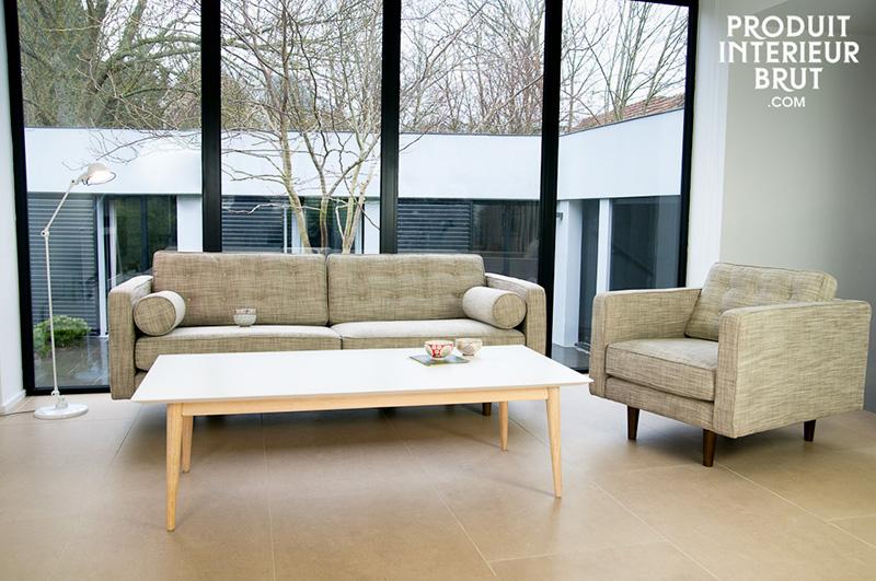 Invitez le style scandinave dans votre décoration intérieure