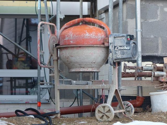 Le groupe électrogène: indispensable pour une nouvelle construction