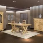 Les meubles en bois: les différentes essences utilisées