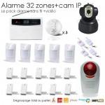 L'alarme sans fil, la première protection de votre domicile