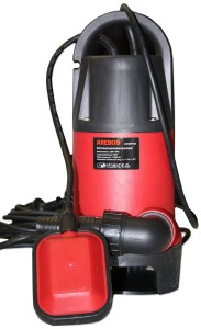 pompe-a-eau-electrique