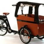 Les triporteurs, nouvelle solution de transport pour les artisans ?