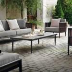 Bien choisir ses meubles de jardin