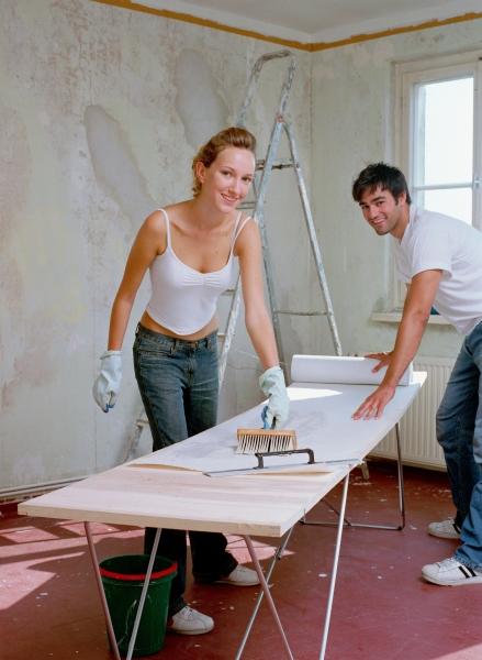 Quel pantalon de travail choisir pour décorer ou bricoler ?