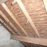La mousse de polyuréthane pour l'isolation de votre toiture