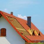 La rénovation du toit, indispensable au bout de 15 ans