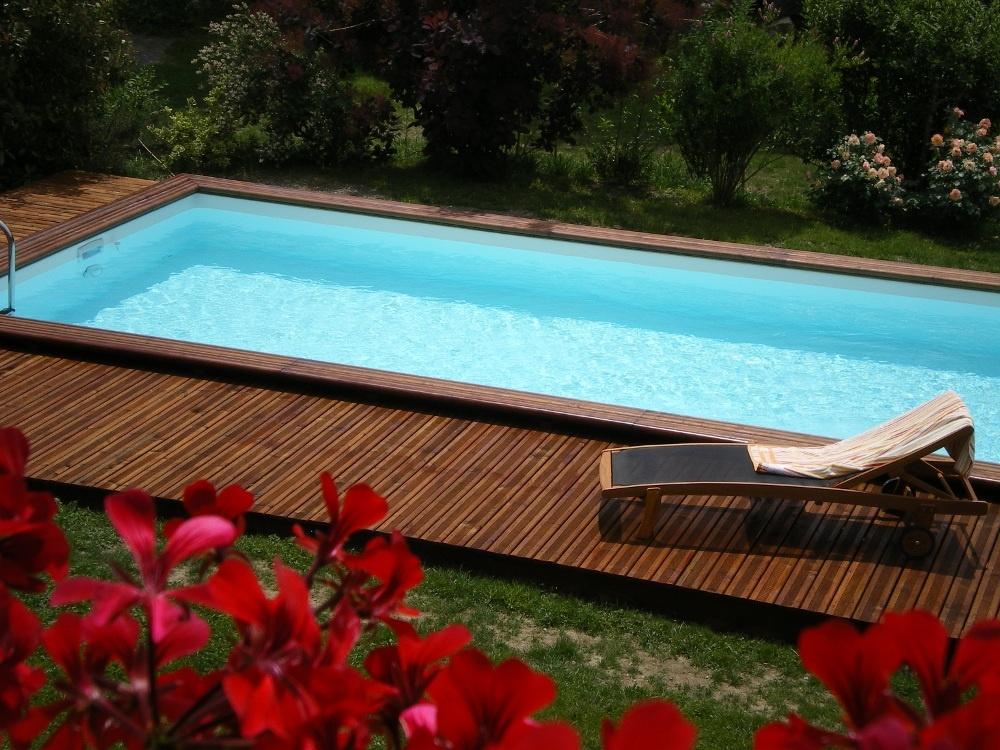 Vous rêvez d'une piscine pour l'été prochain ? Osez maintenant !