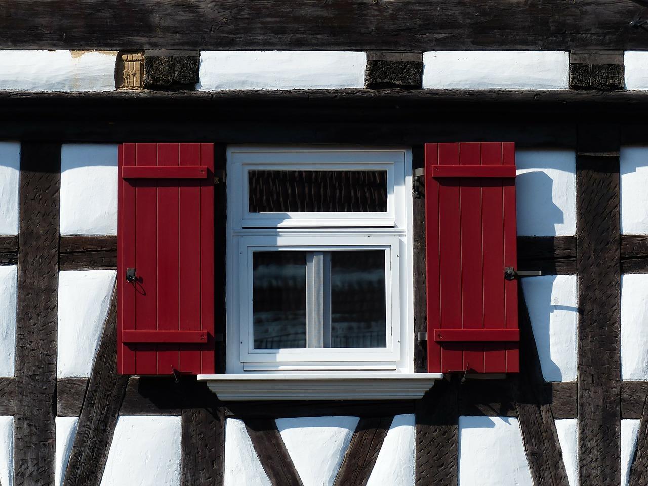 Pour passer l'hiver au chaud, pensez à isoler vos fenêtres