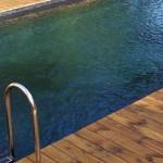 La recette pour un coin piscine ensoleillé!