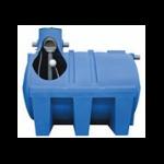 La récupération d'eau de pluie, une solution idéale